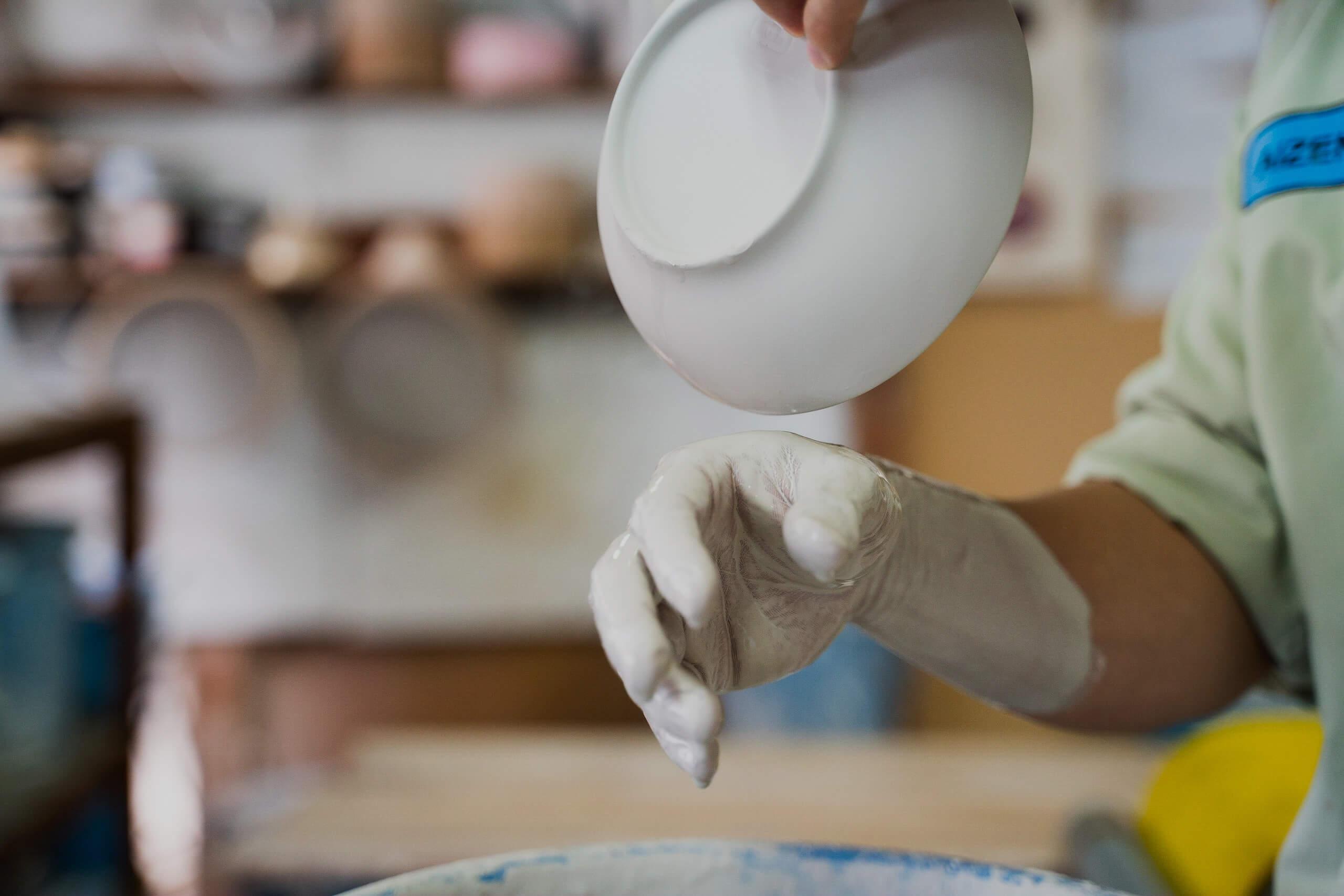 波佐見焼工房 藍染窯 - 波佐見から広がる、より豊かな生活